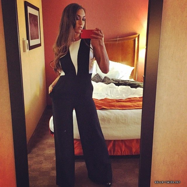 Nikki's Instagram - 10864960 1511272679154894 2073528491 n - DOUBLE GLAMOUR // Your largest Brie & Nikki Bella Photo Archive, with over 350,000 photos