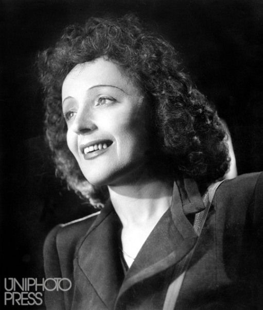 edith piaf project Chansons d'édith piaf is an album by the group tethered  brings to this project a passionate engagement and a willingness to take poetic liberties with the.