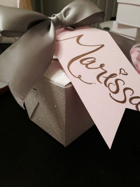 Will you be my bridesmaid? Gift Kit.