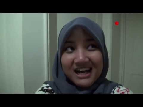 Video Diary - Fatin Shidqia