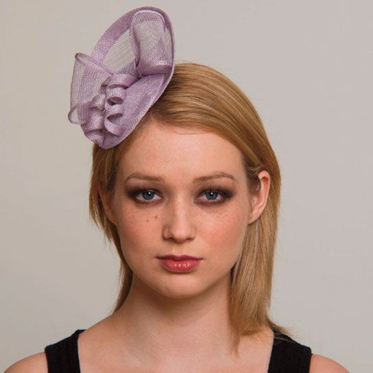 Fiona Hair Fascinator