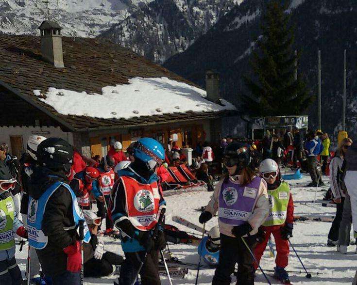 Da domenica 15 gennaio prenderà il via la nuova stagione sciistica dello Sci Club Invorio. Qui il calendario degli appuntamenti 2017.http://ilvergante.com/sci-club-invorio-stagione-sciistica/