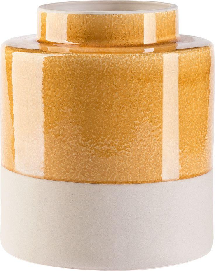 Cechy i korzyści: Pojemnik Hola występuje w czterech rozmiarach i kształtach. Mogą one służyć jako wazon do kwiatów, osłona na doniczkę lub np. pojemnik do przyborów biurkowych. W ofercie VOX ...