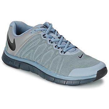 Παπούτσια για τρέξιμο Nike FREE TRAINER 3.0 Grey 350x350
