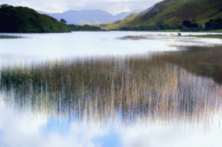 Buy Irish Waterscape, Manipulated photograph (C-Type) by Marco Scataglini on Artfinder. Discover thousands of other original paintings, prints, sculptures and photography from independent artists.