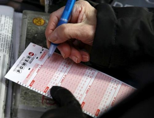 Lottery Officials Concerned Millennials Not Playing Lottery...