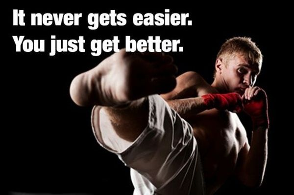 40 Inspirational Martial Art Quotes You Must Read Right Now - Bored Art