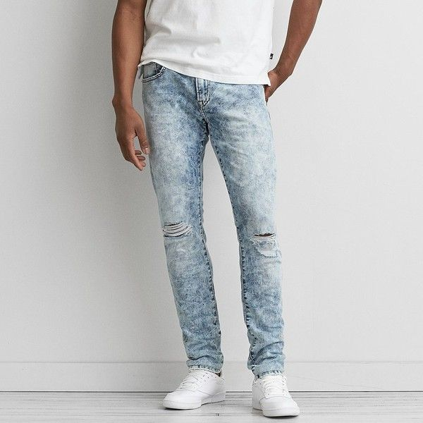25  best ideas about Tapered Jeans Men on Pinterest | Mens tapered ...