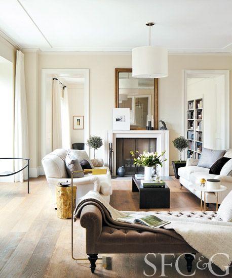 Living Room Comfortable White Sectional Sofa For Elegant: Best 25+ White Sofas Ideas On Pinterest