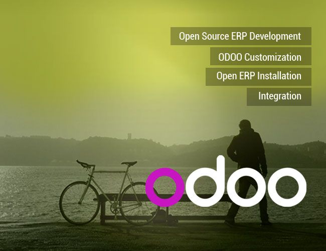 ODOO CUSTOMIZATION,ODOO INSTALLATION , INTEGRATION & CONSULTING