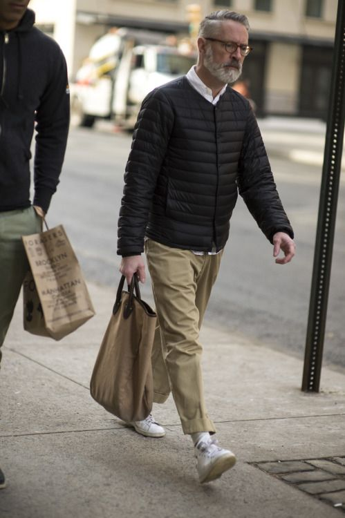 Nyc thousand yard style style file men pinterest for Thousand yard style