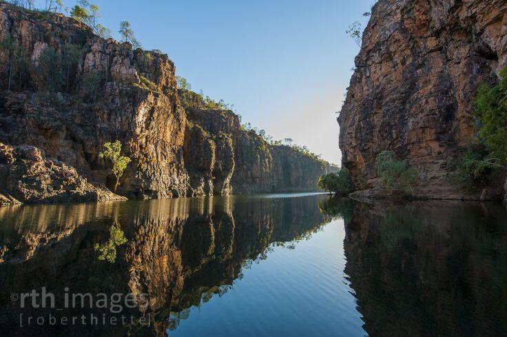 Katherine Gorge, Nitmiluk National Park, NT, Australia