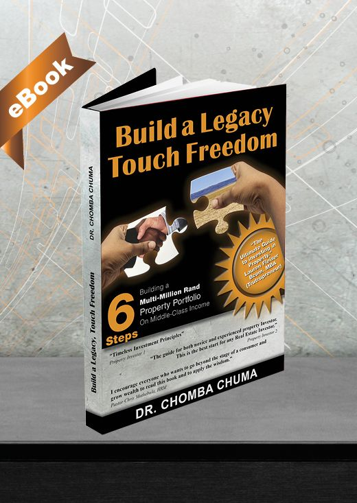 In property investment, abbreviations can be found all over the web as well as in Build a Legacy – Touch Freedom. #BuildALegacy get your copy today for all the investment property abbreviations you will ever need.