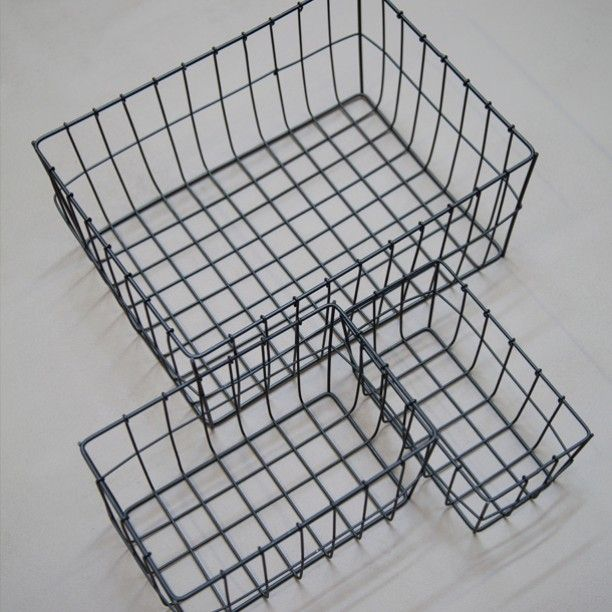 Wire baskets. Prices from  / EUR 3,48 Sostrene Grene