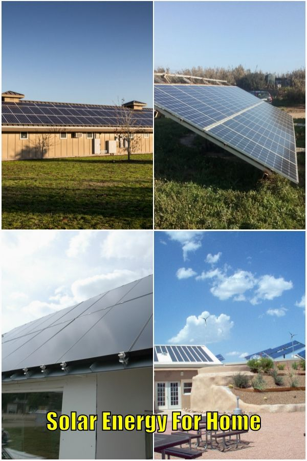 Solar Renewables Advice You Should Know In 2020 Advantages Of Solar Energy Solar Energy For Home Solar Power House