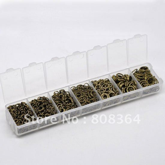 Wholesale jump rings - Buy Low Price jump rings Lots on Aliexpress.com