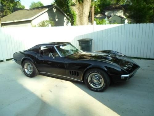 1968 Chevy Corvette  for sale by owner on Calling All Cars https://www.cacars.com/Car/Chevy/Corvette/1968_Chevy_Corvette_for_sale_1012285.html