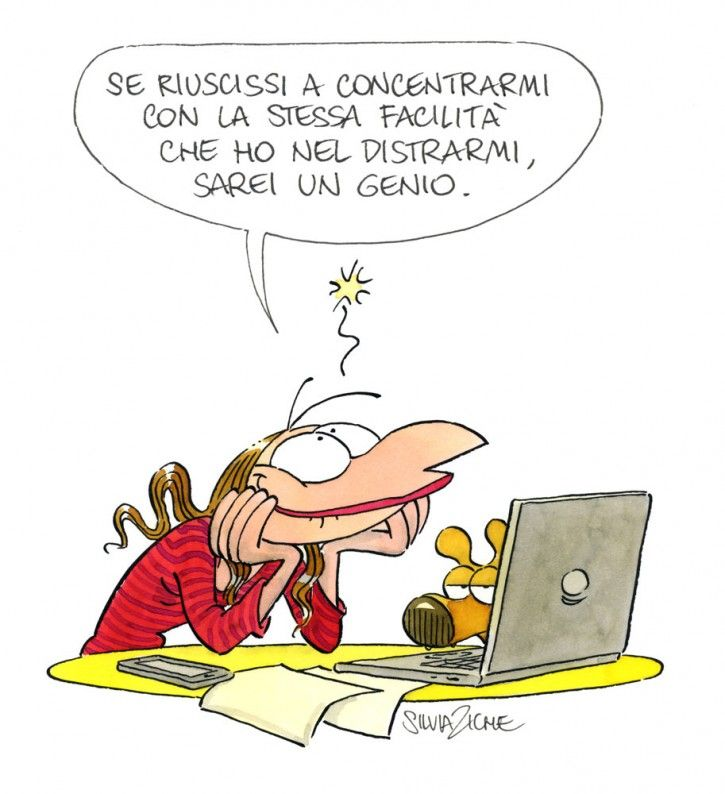 Lucrezia vignetta Donna Moderna 41