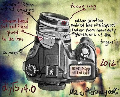 L'utente di Flickr Maciekpp ha sperimentato con successo un metodo fai da te per ottenere splendide immagini con effetto Tilt-Shift. Attenzione però, questo è vero Tilt-Shift e non una sempli…