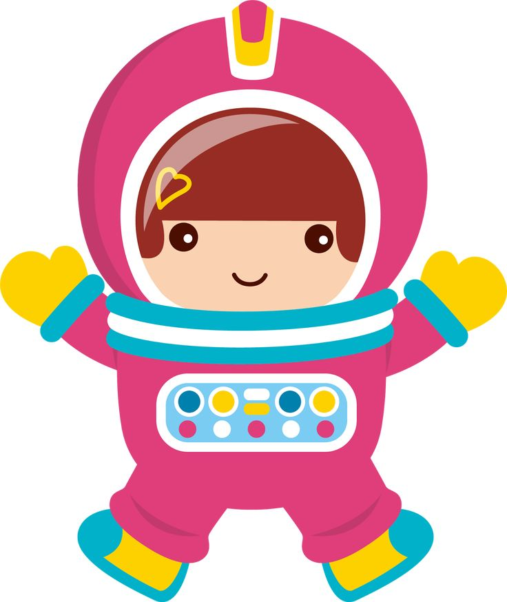 Aliens, Astronauts, and Spaceships-- HOW FUN!!!!