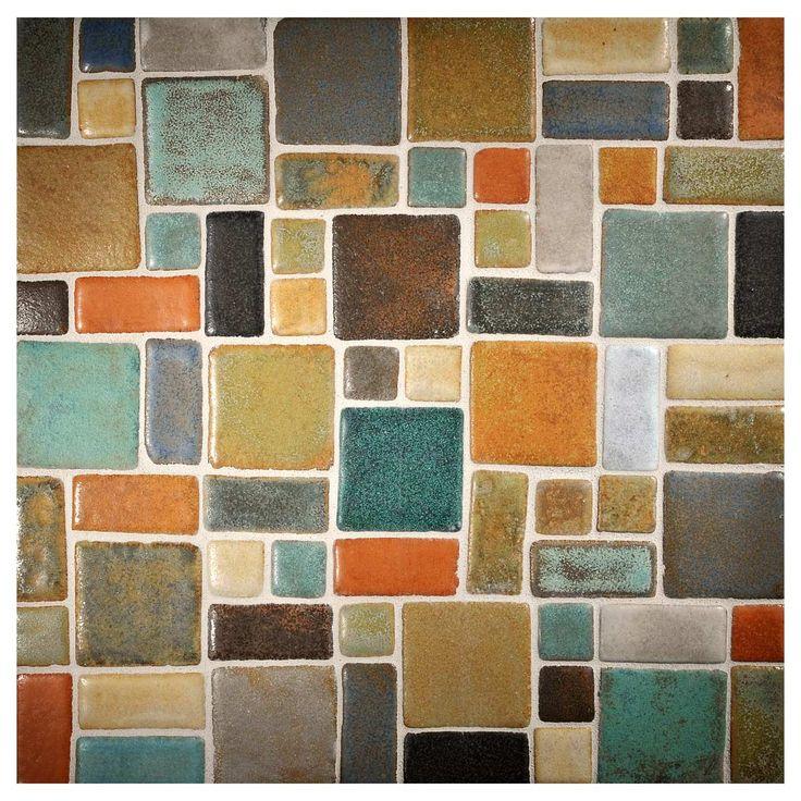 Random Kitchen Tile Patterns: Prodigy Ceramics Http://www.completetile.com/products/ceramic/prodigy_ceramics/mosaic_patterns