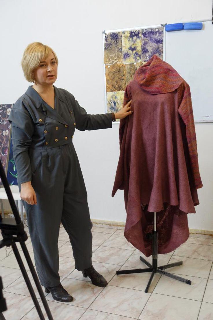 Новости » Полная видеозапись встречи с Аленой Селезневой в Шкатулочке