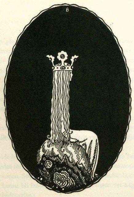 A Polar Bear's Tale: John Bauer (1882–1918)