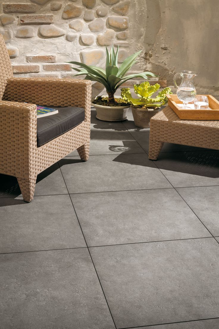 17 best ideas about carrelage pour terrasse on pinterest for Photo terrasse carrelage gris