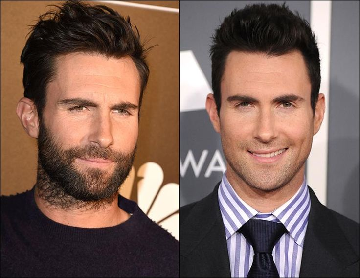 Do Men Look Better With Or Without Beards All Things