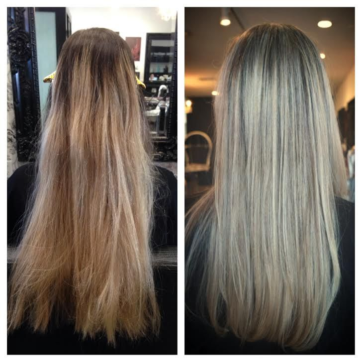 Color by Cynthia, Cut by Kristy