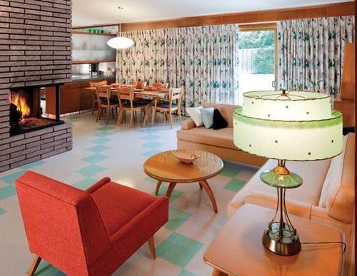 Mid Century Design Style: 239 Best Mid Century Living Room Images On Pinterest