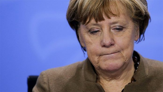 Angela Merkel Admits She Was WRONG About Muslim Refugees, Starts MASS DEPORTATION!