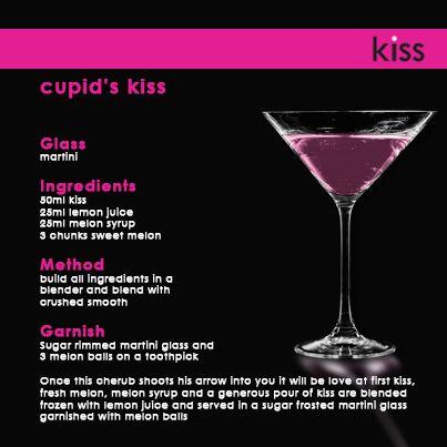 Cupid's kiss party shooter. xxx