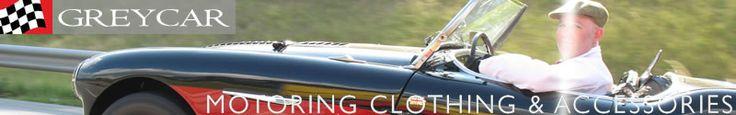 Greycar Period White Overalls - Greycar - Overalls, mechanics overalls, white cotton overalls, cotton overalls, vintage overalls, period ove...