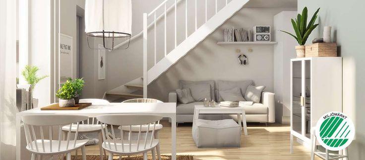 Studio 256, Göteborg - Nya lägenheter - Skanska Nya Hem