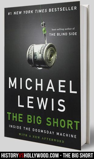 book review the big short by Back in 1989 while a freshman in college, my investment banker father passed along to me his copy of michael lewis's liar's poker heavily read inside and outside of finance, lewis's account of his.