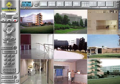 Software IP Panasonic de 9 camaras sobre 9 #tecnologia #ofertas #ordenadores #tablet Visita http://www.blogtecnologia.es/producto/software-ip-panasonic-de-9-camaras-sobre-9