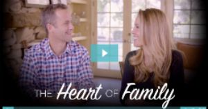 """Kirk Cameron to Release Six-Week Online  Marriage Course 'The Heart of Family'    Project marks the first collaboration between Cameron  and his wife of 25 years Chelsea  DALLAS Aug. 14 2017  Kirk Cameron popular television and film star today announced the launch of a new online course on marriage and parenting titled """"The Heart of Family: Six Weeks to a Happier Home and a Healthier Family."""" The project presented by TheCourage is Cameron's first official collaboration with his wife Chelsea…"""