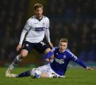 Ipswich Town v Bolton Wanderers - Sky Bet Championship