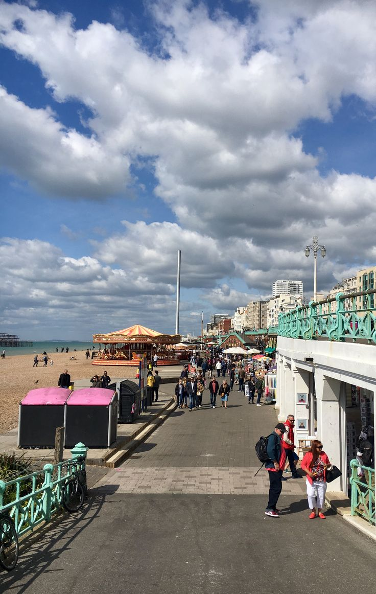 See Brighton in 360!
