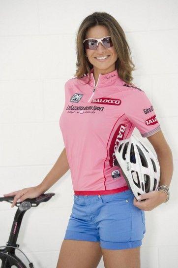 Giro 2013_Alessia Ventura, marraine du Giro (google.ca)