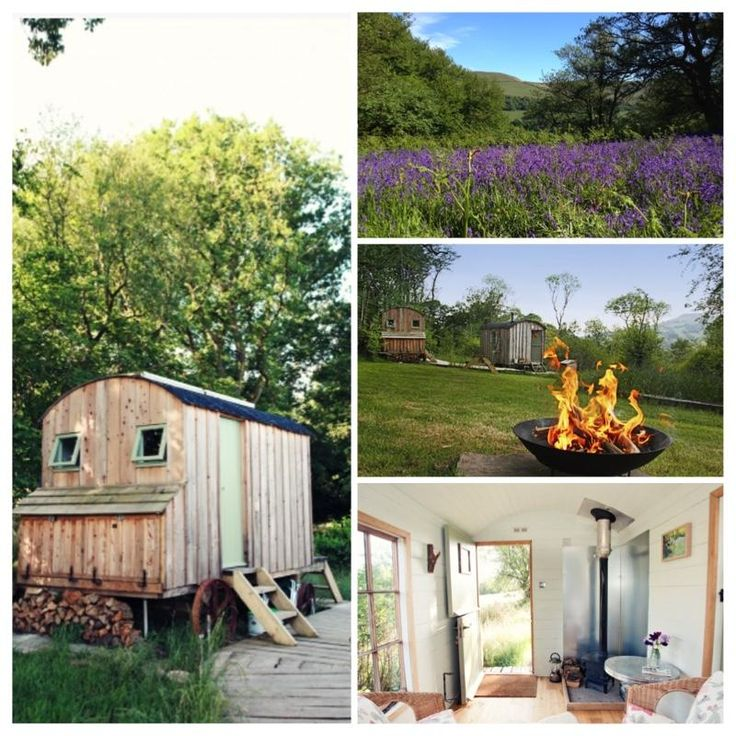 Year of Adventure Wales 2016   Glamping Adventures in Wales and Herefordshire