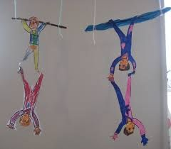 Image result for vintage circus diorama