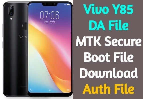Vivo Y53 Custom Rom Download