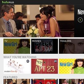 Shake up within Hulu - how are we going to be effected as customers...