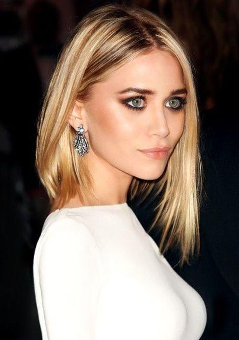 おしゃれヘアスタイルの参考にしたい海外セレブ、エリザベス・オルセン♡真似したい髪型・カット・アレンジ♪