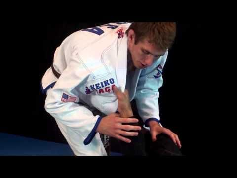 Keenan Cornelius Shows Grip Breaks