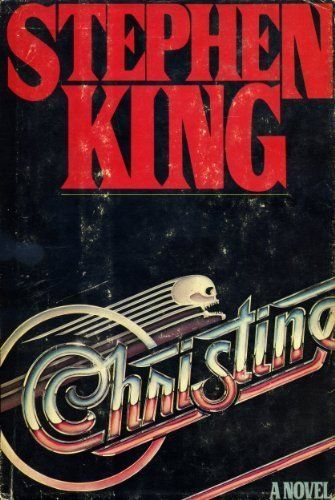 Christine by King, Stephen (1991) Hardcover: Amazon.com: Books