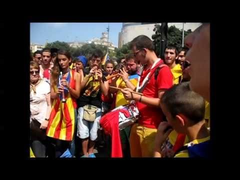 SUEÑOS Y CANCIONES SOBRE LA LIBERTAD   BARCELONA 2014