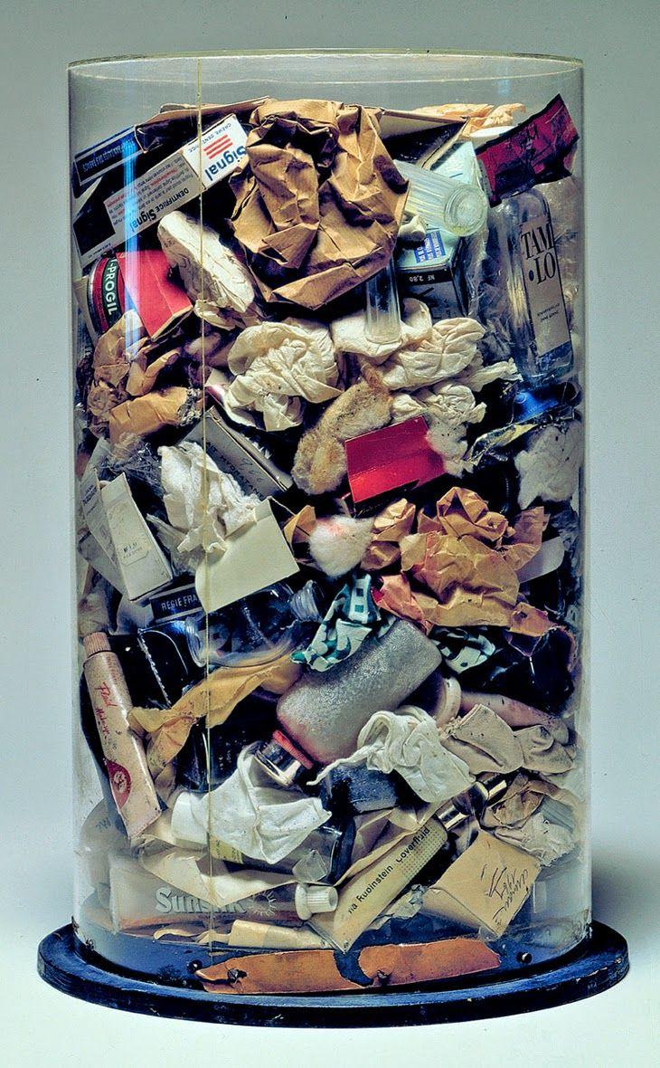 het postmodernisme: Pop Art